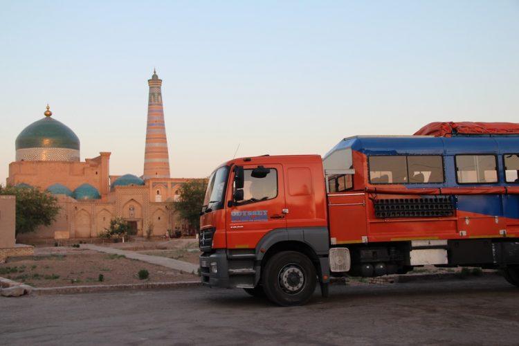P2 Khiva